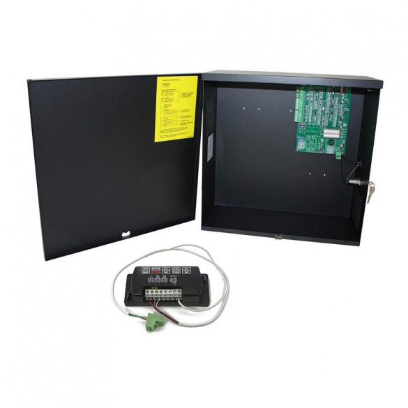 Nice Apollo CBOX636 Control Box Kit with 636 Control Board for 1500/1600 Openers