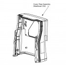 Rear Cover Assembly For SlideSmart CNX - MX4470