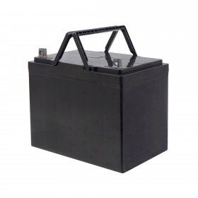 12V, 75Ah SLA/AGM Gate Operator Battery - BATT-12V-75
