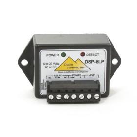 Diablo DSP-6LP Microdetector for SOLAR Loop Detectors AC or DC 10-30v