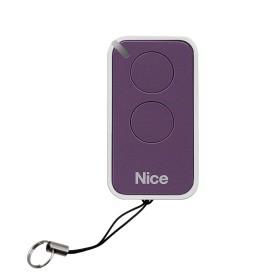 Nice Apollo Inti 2-Channel Mini Transmitter INTI2L - Lilac