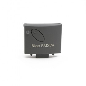 Nice Apollo 318npi 433.92 MHz Plug In Receiver