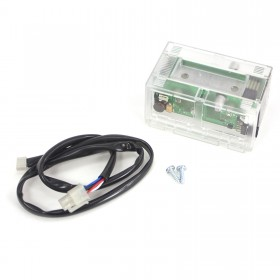Nice Apollo XBA8 Green/Red Traffic Light Module for L-Bar and M-Bar Gate Openers