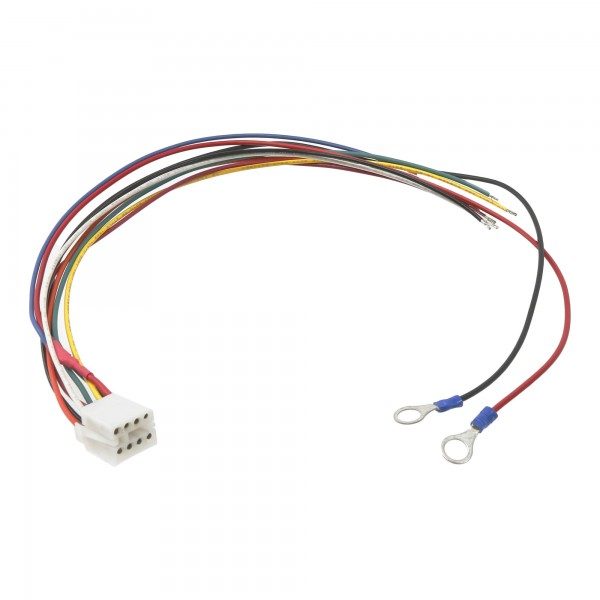 "Nice Apollo 10037090 Wire Pigtail, 16"" Smarty Cable"