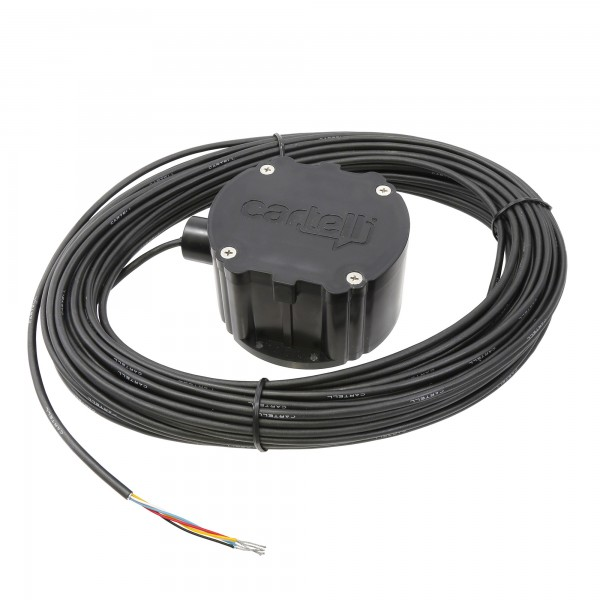 Cartell GateMate Self-Contained Free Exit System (5-Wire, 100') - CP4-100