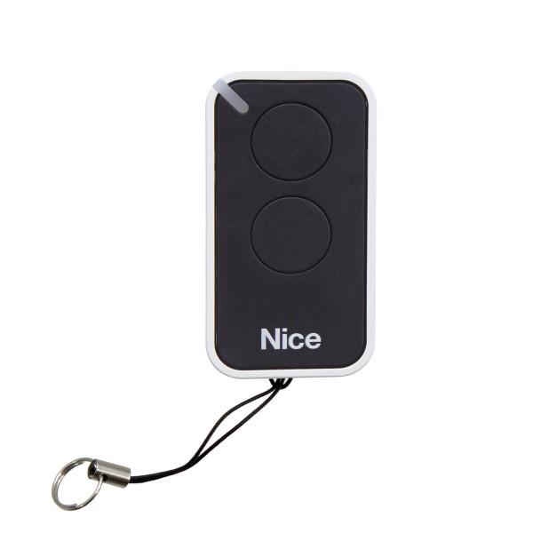 Nice Apollo Inti 2-Channel Mini Transmitter INTI2 - Black