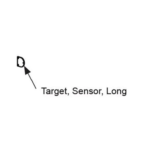 Long Target Sensor - MX4329-02