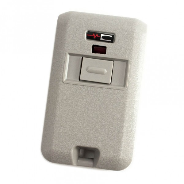 Multi Code 1 Channel Key Ring Transmitter