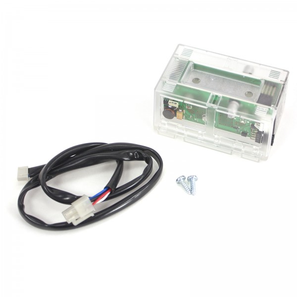 Nice Apollo XBA8 Traffic Light Module for L-Bar and M-Bar Gate Operators
