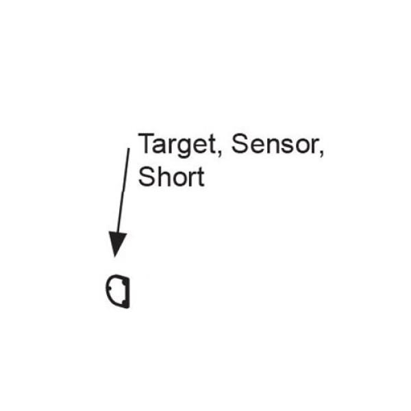 Short Target Sensor - MX4329-01